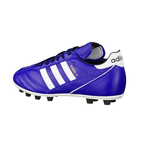 adidas Performance Kaiser 5 Liga Unisex-Erwachsene Fußballschuhe Blau (Blue)