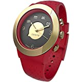 Cogito Fit Smart Watch (Red Marsala)