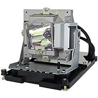 lutema DLP/LCD Replacement Cinema Proiettore per BENQ 5J.J8805.001–Nero/Grigio prezzi su tvhomecinemaprezzi.eu