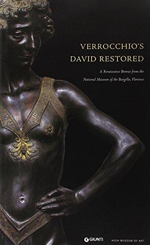 David del Verrocchio. Ediz. inglese (Fuori collana)