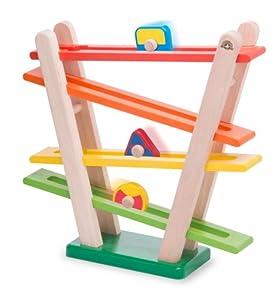 Wonderworld WED-3122 Juego Educativo - Juegos educativos (Multicolor, Niño, Niño/niña, 1,5 año(s), Madera, 305 mm)