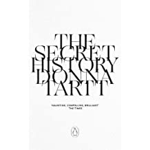 The Secret History: 25th anniversary edition