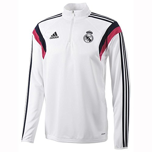 Real Madrid Training Top 2014 - 2015 (White) -