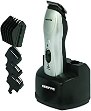 Geepas Rechargeable Trimmer for Men - GTR34N