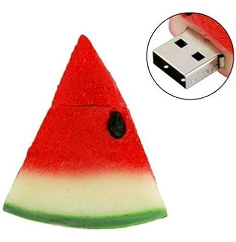 Vi.yo 8 Go de forme de fruit en forme de fruit USB Flash 2.0 Drive Disque USB Disque dur