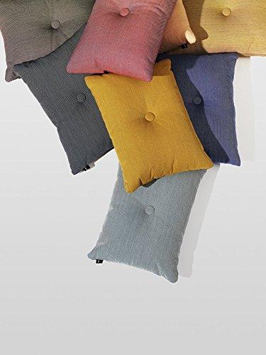 HAY – Dot Cushion – Surface – 670 – greyish burgundy - 3