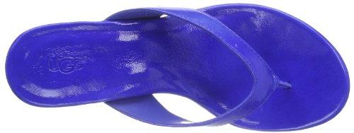 UGG UGG Natassia, Infradito donna blu (Blau (IBT))