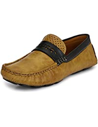 Prolific Men Loafers