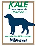 Kale Hundefutter Wildmenü 800 Gramm