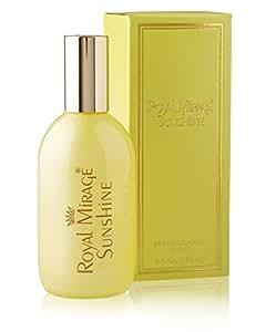 Royal Mirage Sunshine Women 120Ml