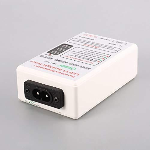 SunnydayDE GJ2C LED LCD Lamp Beads Strip Board TV Backlight Tester Detector EU Plug