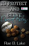To Protect and Serve Donut Holes (Donut Shop Book 20) (English Edition)