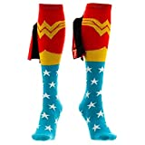 Best Bioworld Capes - Bioworld Chaussettes hautes Wonder Woman shiny cape Review