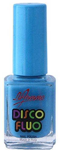 La Femme Nail Polish 12ml Disco Fluo N.006 by La Femme