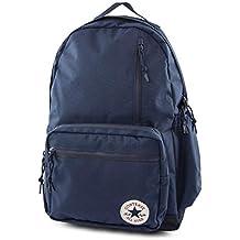 7dc914eaa92 Converse Go Backpack Rucksack Laptop Unisex blau 10007271-A02