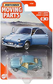 Matchbox Basic Car with Moving Parts  (Color & Design May V