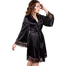 Suchergebnis Auf Amazon De Fur Designer Bademantel Damen