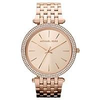 Michael Kors MK3192 Ladies All Rose Gold Watch de Michael Kors