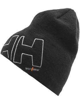 Helly Hansen Mens Warm Comfortable Workwear Casual Beanie Hat