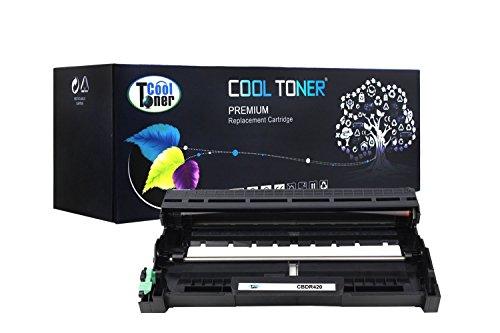 Cool Toner kompatibel 12,000 Seiten Trommel für DR-2200 für Brother MFC-7360N HL-2250DN...