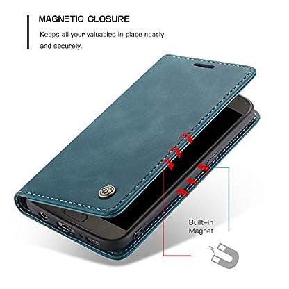 Finemoco-Magnetic-Hlle-Premium-PU-Leder-Handyhlle-fr-Galaxy-S10
