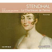Chartreuse de Parme (Livre audio)