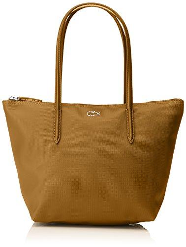 da Golden Lacoste Brown L1212 a Borsa Donna Concept Tracolla 10q6qxpXw