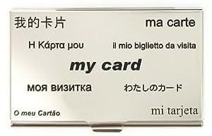 porte cartes de visite acme my card