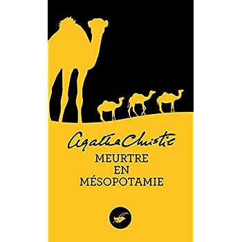 Meurtre en Mésopotamie (Nouvelle traduction révisée)