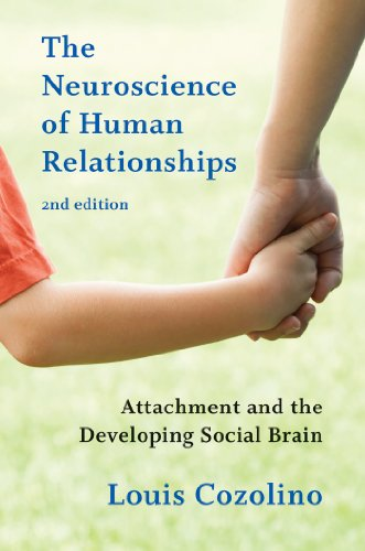 The Neuroscience of Human Relationships: Attachment and the Developing Social Brain (Second Edition) (Norton Series on Interpersonal Neurobiology) (English Edition) PDF Books