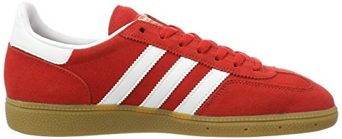 Plana Spezial Adidas Hombre Goldmt Multicolor Bombas Plataforma colred Ftwwht aqUqf