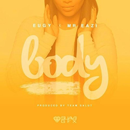 Body (feat. Mr Eazi)