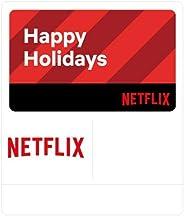 Netflix - Delivered via Email
