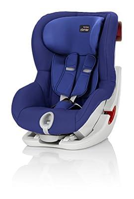 Britax Römer Kindersitz 9 - 18 kg, KING II Autositz Gruppe 1/1