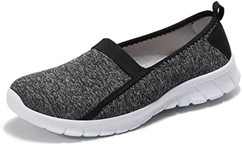 Sommer Schuhe lässig Männer und Frauen Schuhe Sport Schuhe mittleren Alter Damen Schuhe lange Paar Sportschuhe