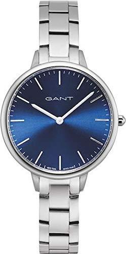 Gant GT053008 Reloj de Pulsera para Mujer