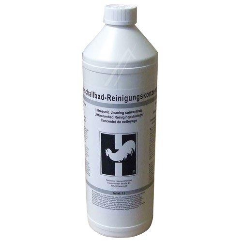 Liquide de nettoyage pour nettoyeur ultrasons