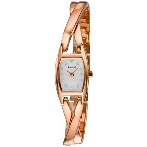 Ladies Accurist Watch LB1438