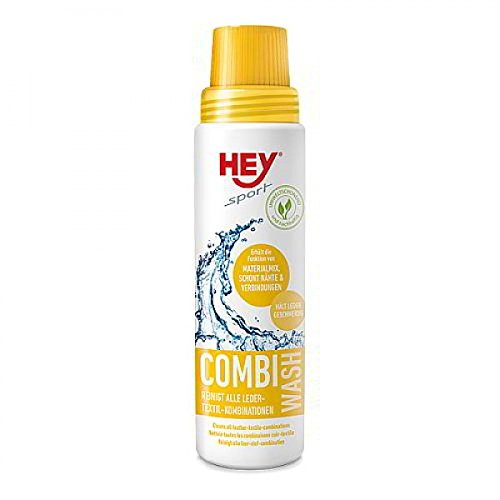 Preisvergleich Produktbild Hey Sport Waschmittel Combi Wash,  20730000