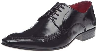 Redskins Hello, Chaussures basses homme - Noir, 39 EU (5 UK)
