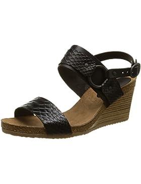 kickers spair damen sandalen fashion club in deutsch. Black Bedroom Furniture Sets. Home Design Ideas