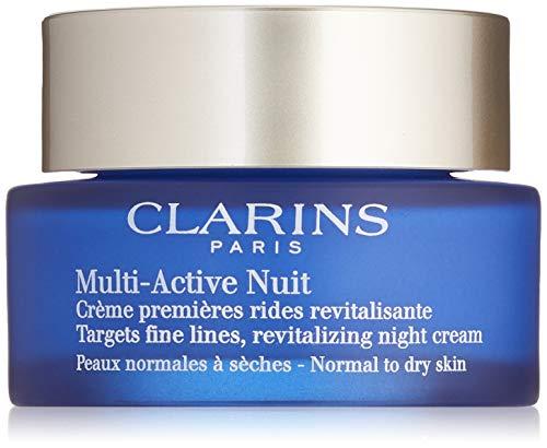 Clarins Multi Active Crema de Noche, Piel