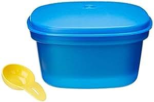 Tupperware Multi Cook Set, 3.3 Litres (141) Blue