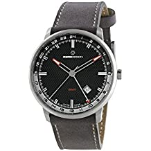 MOMODESIGN ESSENZIALE GMT relojes hombre MD6005SS-12