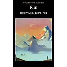 Kim (Wordsworth Classics)
