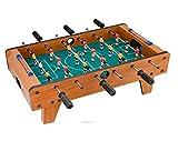 Tachan Futbolín Color marrón/Verde CPA Toy Group 7322035
