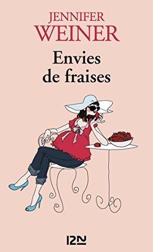 Envies De Fraises [Pdf/ePub] eBook