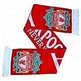 Liverpool FC Gr. S Crest schal