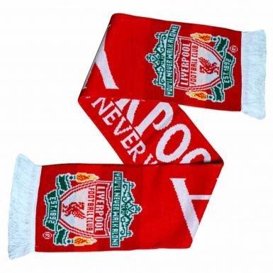 Liverpool FC Bufanda del