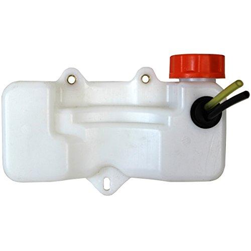 Benzintank für Heckenschere